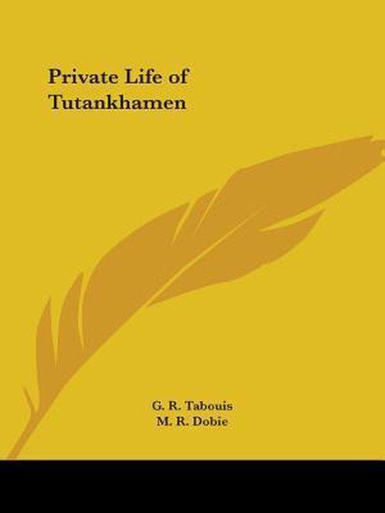 Private Life Of Tutankhamen (1929)