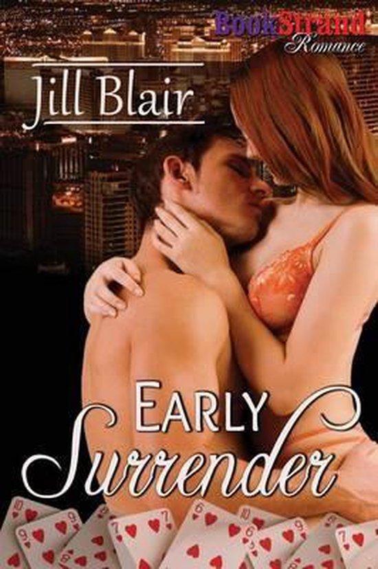 Early Surrender (Bookstrand Publishing Romance)