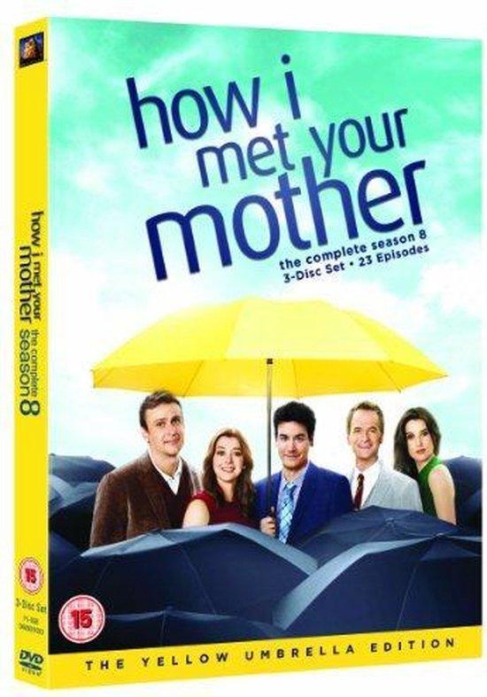 Tv Series - How I Met Your Mother..8