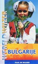 Wereldwijzer - Bulgarije