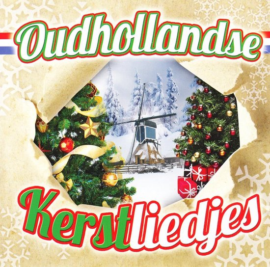 Oudhollandse Kerstliedjes