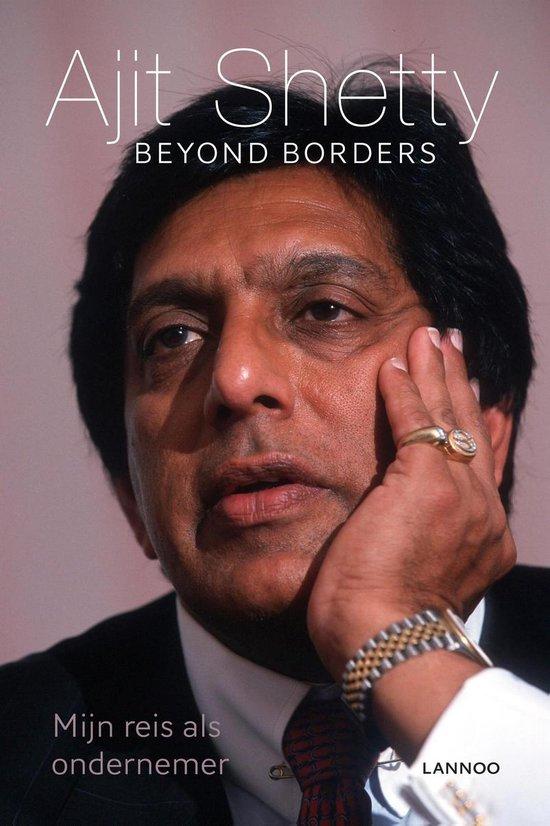 Beyond borders - Ajit Shetty |