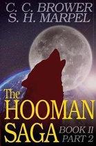 The Hooman Saga - Book II, Part 02