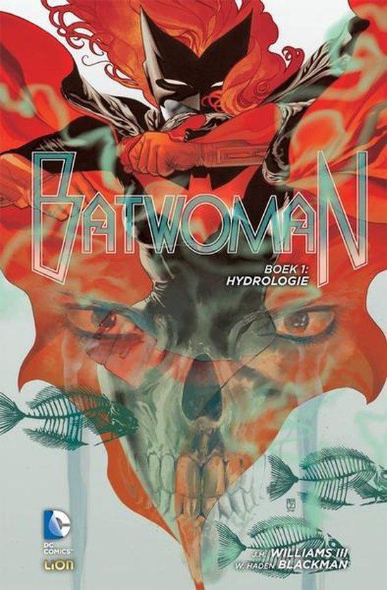 Batwoman hc01. hydrologie (new 52) - Jh Williams | Fthsonline.com