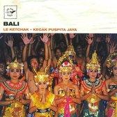 Bali - Kecak