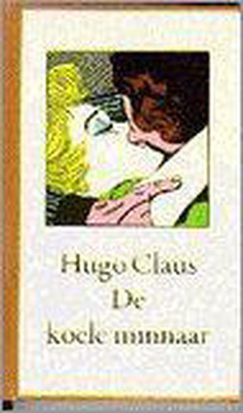 De koele minnaar - Hugo Claus |