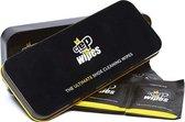 Crep Protect Cleaning Wipes - Schoonmaakdoekjes voor sneakers - Reisverpakking