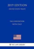 Tax Convention with Italy (United States Treaty)