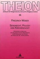 Sendrecht, Policey Und Kirchenzucht