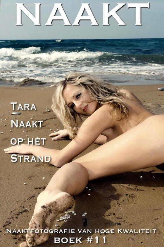 Naakt 11 - Naakt Boek #11, Tara naakt op het Strand. - Sylvia Favour |