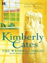 Boek cover The Wedding Dress van Kimberly Cates
