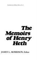 The Memoirs of Henry Heth