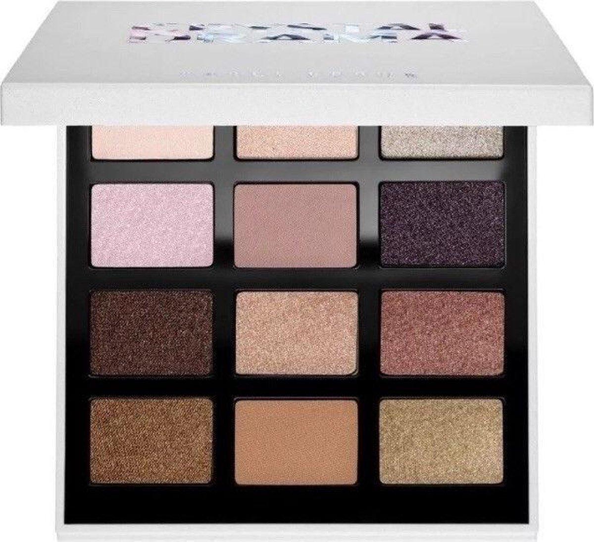 Bobbi Brown Crystal Drama Eyeshadow Palette - Bobbi Brown