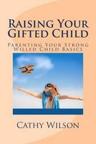 Omslag Raising Your Gifted Child