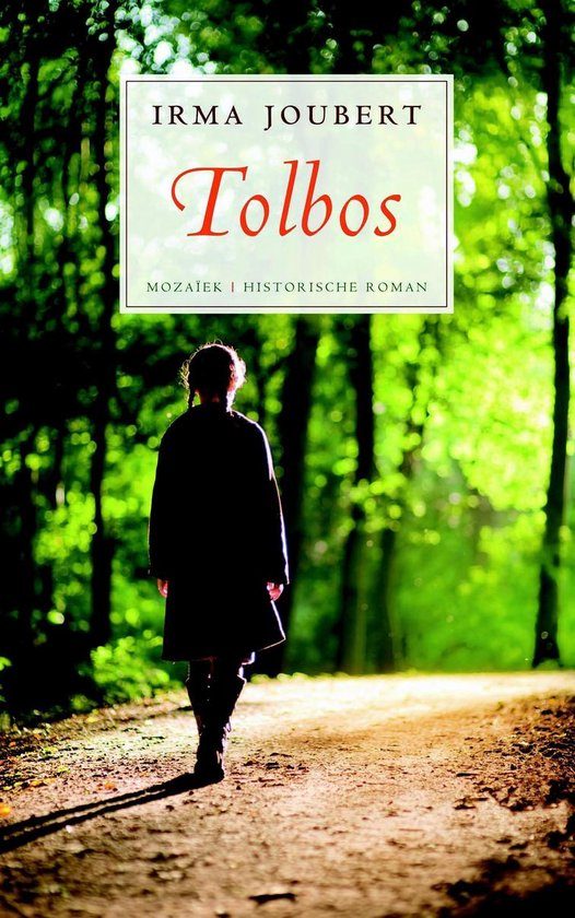 Tolbos - Irma Joubert  