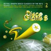 Disco Giants 8