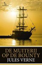 Jules Verne  -   De muiterij op de Bounty en andere verhalen