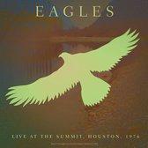 Live At The Summit Houston, 1976