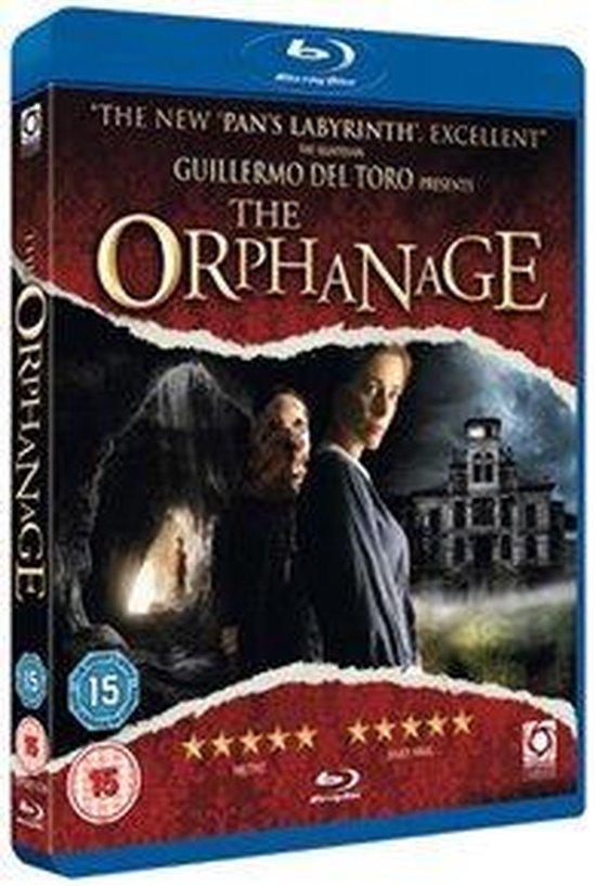 Cover van de film 'Orphanage'