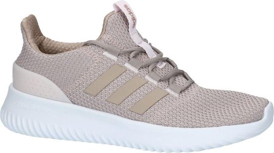 adidas - Cloudfoam Ultimate - Sneaker runner - Dames - Maat 36 - Roze -  Vapour Grey