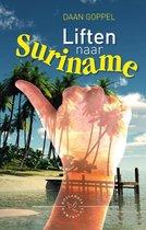 Liften naar Suriname - Hollandia Dominicus Reisverhalen