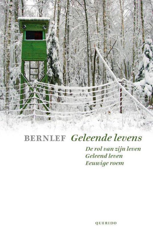 Geleende levens - J. Bernlef |