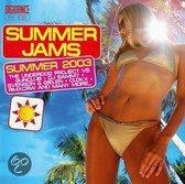 Summer Jams 2003
