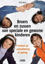 Broers en zussen van speciale en gewone kinderen