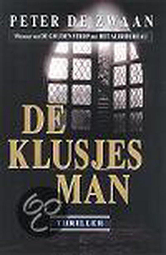 De Klusjesman - Peter de Zwaan pdf epub