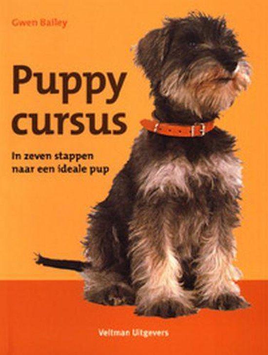 Puppycursus - G. Bailey |
