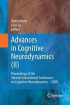 Advances in Cognitive Neurodynamics (II)