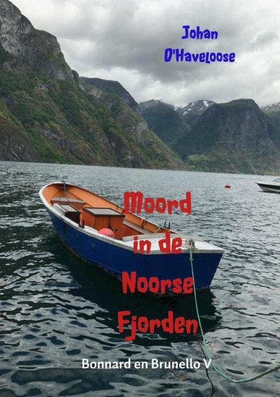 Moord in de Noorse Fjorden - Johan D'Haveloose | Fthsonline.com