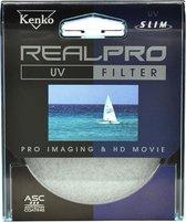 Kenko Realpro MC UV Filter - 52mm