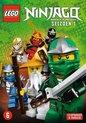 LEGO Ninjago : Masters Of Spinjitzu - Seizoen 1