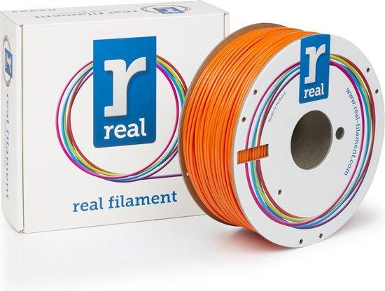 REAL Filament ABS oranje 2.85mm (1kg)