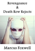 Omslag Revengeance and Death Row Rejects
