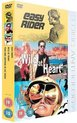 3 CULT CLASSICS            Easy Rider + Wild at Heart + Fear&Loathing in Las Vegas -
