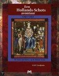 Een Hollands-Schots avontuur, 1291-1292. De claim van Floris V op de Schotse troon