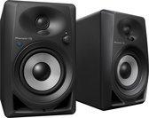 Pioneer DJ DM-40BT - Bluetooth Monitorluidspreker - Zwart