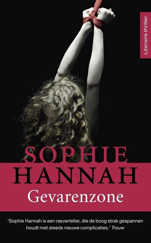 Gevarenzone - Sophie Hannah |