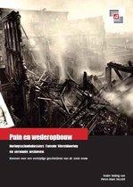 Puin en wederopbouw. oorlogsschadedossiers tweede Wereldoorlog en verwante archieven