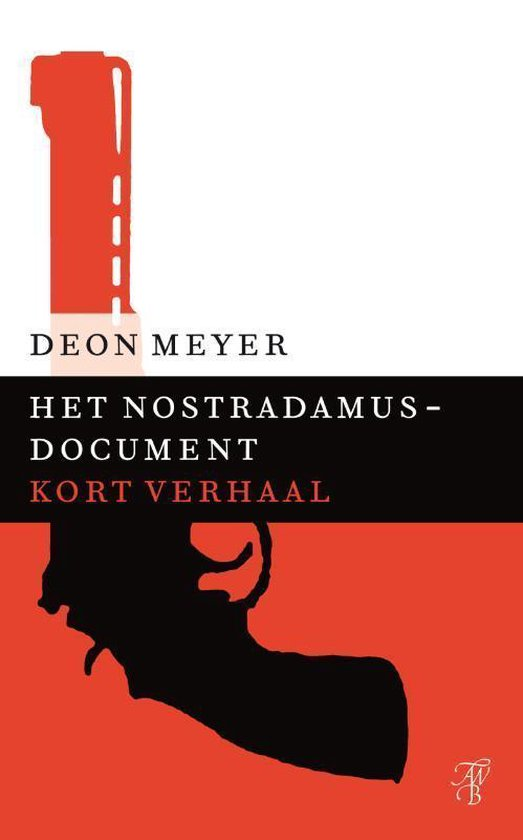Het Nostradamus-document - Deon Meyer pdf epub