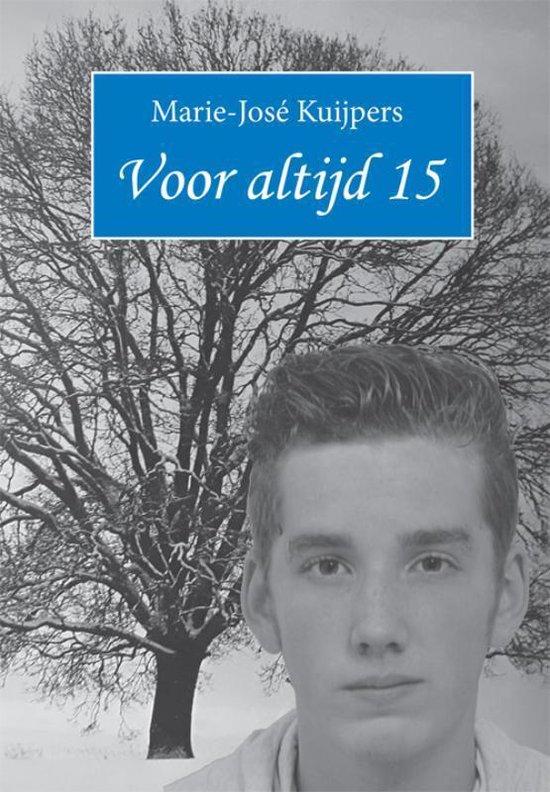 Voor altijd 15 - Marie-Jose Kuijpers |