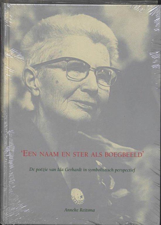 'Een naam en ster als boegbeeld' - A. Reitsma |
