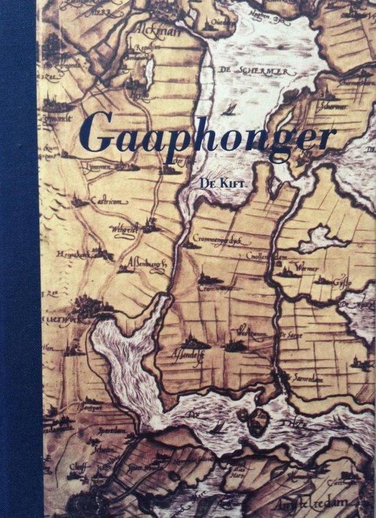 Gaaphonger - de Kift   Fthsonline.com