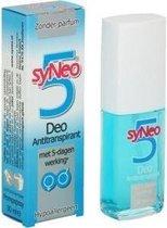Syneo 5 Deodorant Anti-Transpirant 30ml