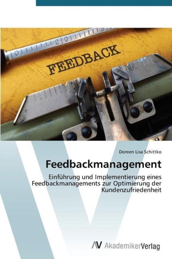 Feedbackmanagement