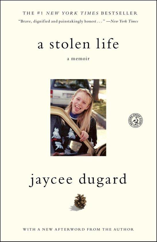 Boek cover Una vida robada van Jaycee Dugard (Onbekend)