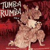 Tumba Rumba, Vol. 3