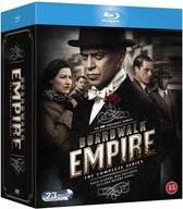 Boardwalk Empire - Complete Serie (Import)